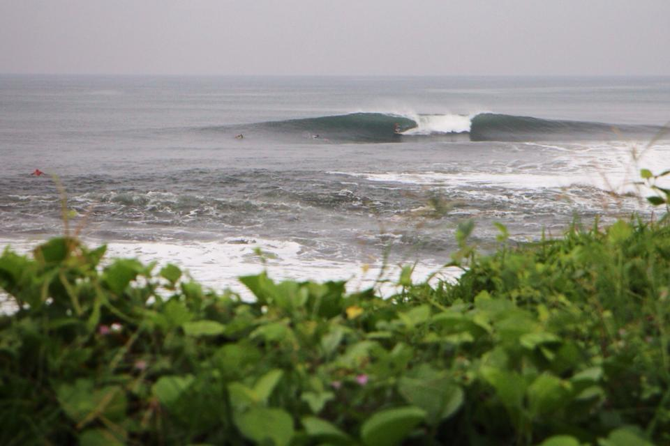 Reflections From Bali Waves The Great Equalizer Surf Camp Maine